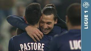Stade de Reims - Paris Saint-Germain (0-3) - Le résumé (SdR - PSG) - 2013/2014