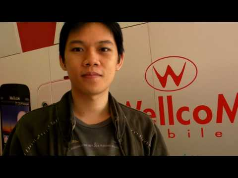 Android 2.1 Eclair on WellcoM A88 Interview k0nglek Android Heavy User