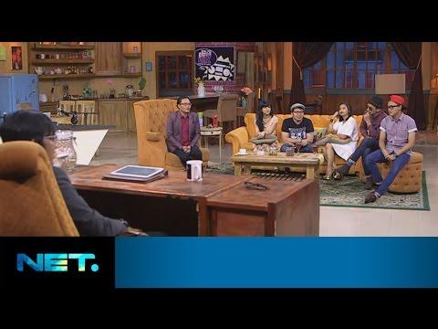 Vincent, Putri, Rizky, Dj Una, Aditya - P 3 | Ini Talk Show | Sule & Andre | NetMediatama