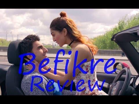 Befikre Review