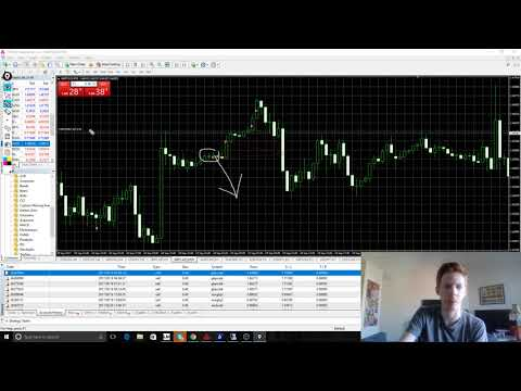 What's It Like Trading A REAL $210k in the Forex Market? 9/2