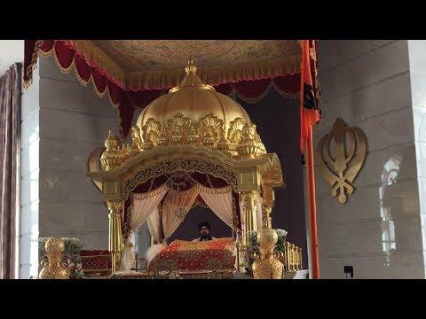 Gurunanak Darbar Sikh Gurudwara ♥ ഗുരുനാനക് ദർബാർ സിഖ് ഗുരുദ്വാര in Dubai☺
