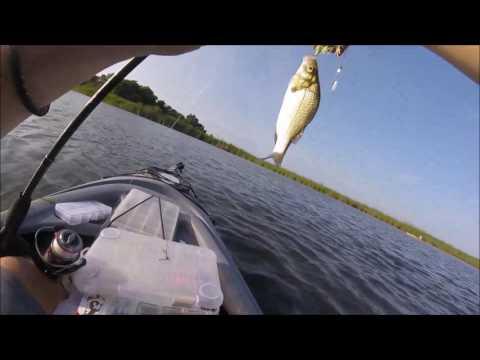 Fishing Back Bay Virginia!