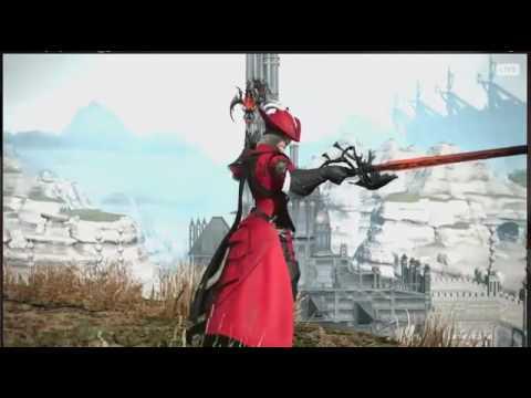 Stormblood News | FFXIV ARR Forum - Final Fantasy XIV: A