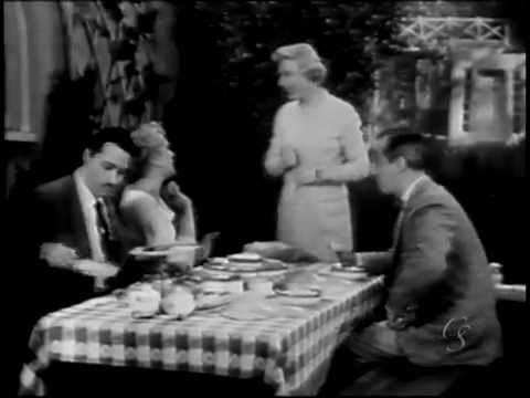 """I Married Joan S2-14 """"Barbecue"""" 01/13/1954"""