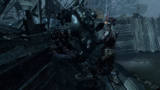 Call of Duty: Black Ops 2 Zombies - Origins bug