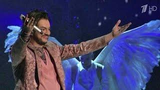 Филипп Киркоров представил грандиозное шоу мирового уровня — «Я».