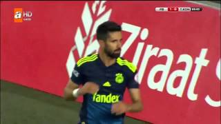 Fenerbahçe 2 - 0 Torku Konyaspor (Geniş MAÇ ÖZETİ) ZTK