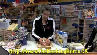 Educational Toys Ontario, Green Toys, Wooden Toys, Plan Toys