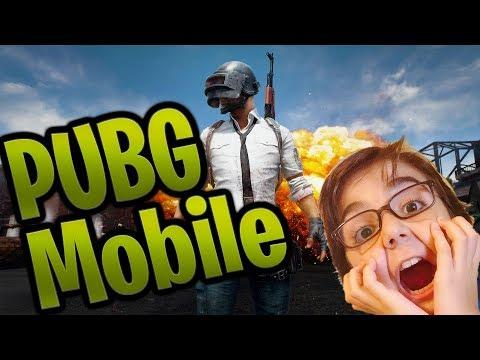 İLK OYUN - Türkçe Pubg Mobile
