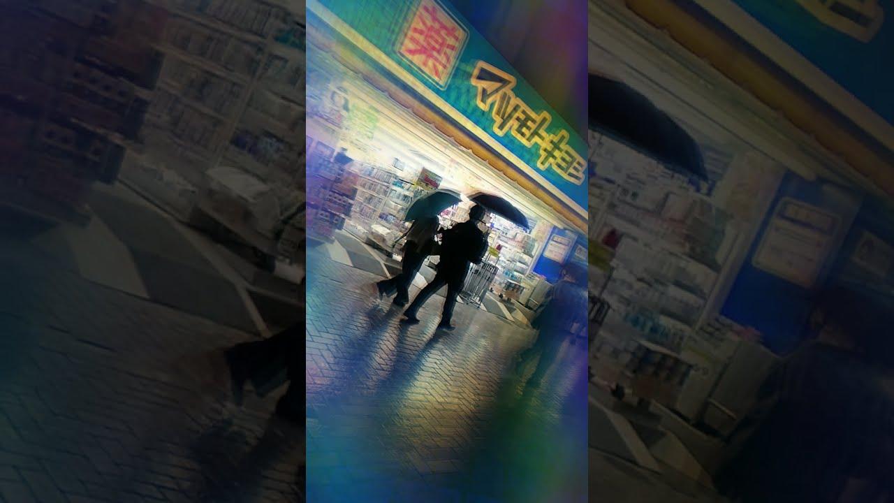 新宿 歌舞伎町付近で当たり前のように流れている放送が恐すぎるwww