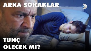 Tokmak Kafa Ölecek Mi? Mesut Zor Durumda - Arka Sokaklar 561. Bölüm