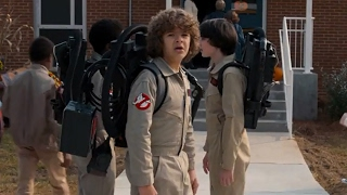 Stranger Things' Season 2 Release Date REVEALED & More Clues In First-Look Trailer During Super Bowl