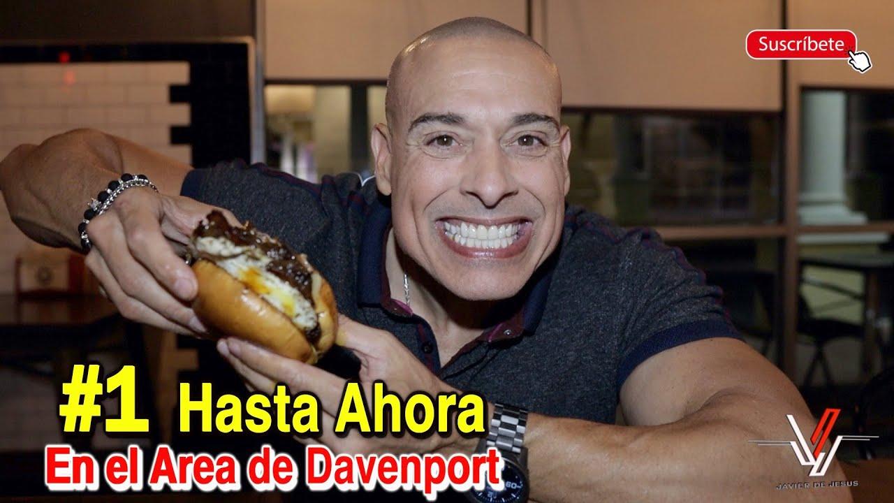 El Mejor Hamburger Cerca de Casa Hasta Ahora