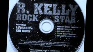 R.kelly feat. Ludacris and Kid Rock - Rock Star(Dragos Zughy Tech-House Remix)