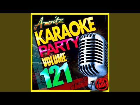 I Need You (In The Style Of Beatles) (Karaoke Version)