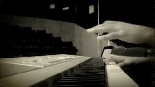 "Piano Cover Instrumental ""You Are For Me - Kari Jobe - by Anderson Junior"