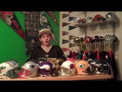 2009 NFL Week 13 Picks