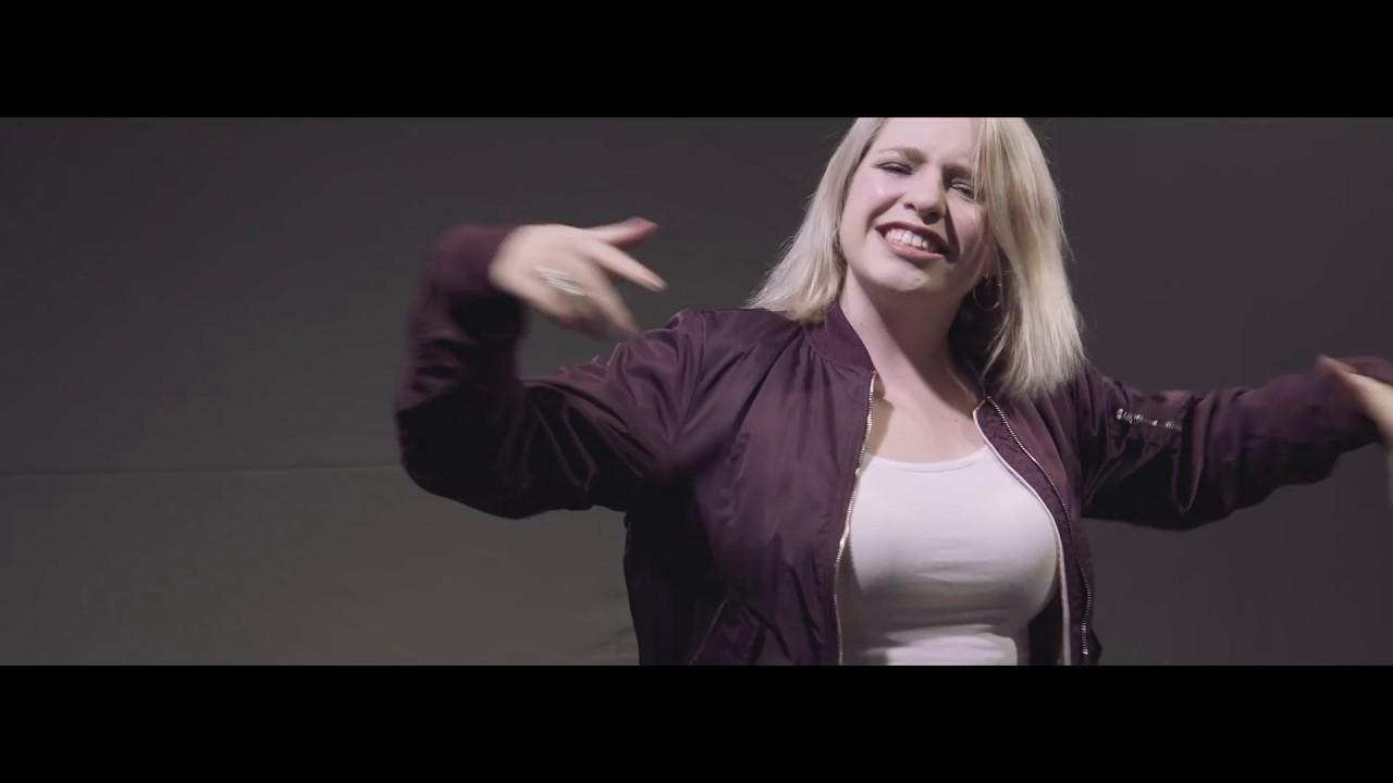 LENNA - WIR SIND DA (Offizielles Video)