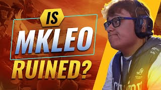 Why Don't We See MKLeo Winning Anymore?