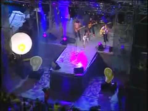 Drama Band - Cerita Dia (live)