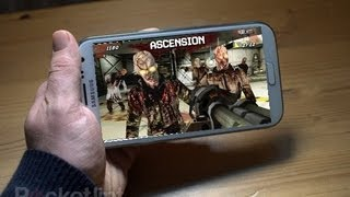 Top 3 Zombie Games on Android