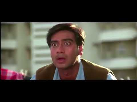 Ultimate Funny Ishq Movie Abusive Dub Aamir Khan & Ajay Devgan