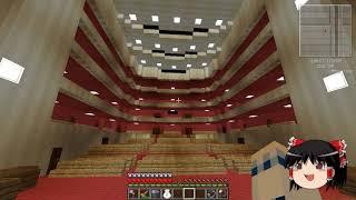 【Minecraft】科学の力使いまくって隠居生活隠居編 Part117【ゆっ…