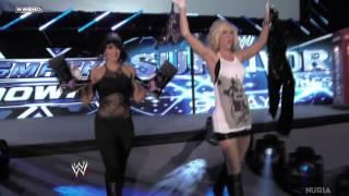 Paige/Seth/Michelle/Dean MV - Lurk