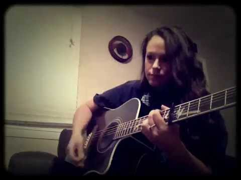 Two Doors Down - Dwight Yoakam cover by Bailey Rose
