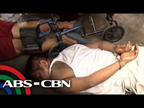 Bandila: 9 timbog sa droga sa Tondo