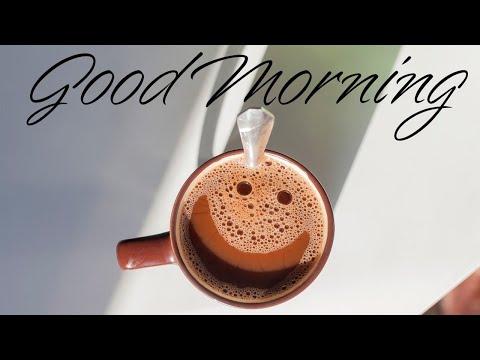 Awakening Morning JAZZ - Relaxing Coffee JAZZ Music for Breakfast & Wake Up