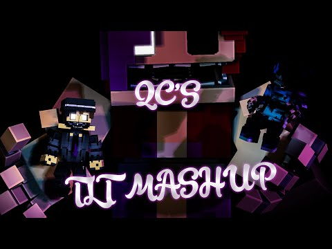 """""""Epic TLT Mash-up"""" Song By Namy Gaga 