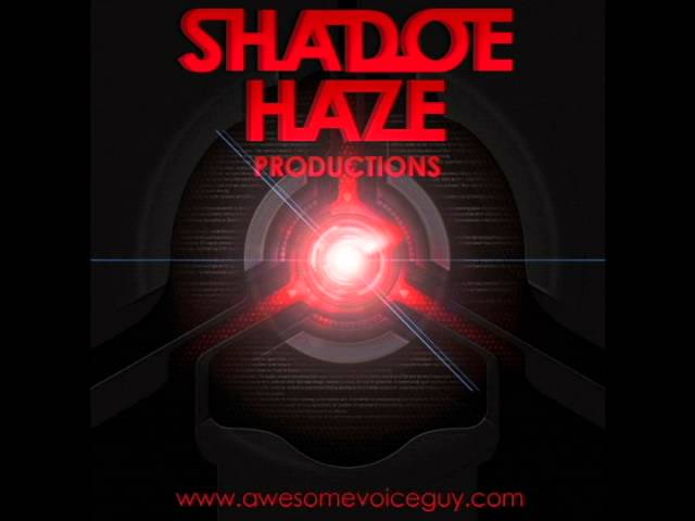 Shadoe Haze Productions - DJ Rectangle Demo Reel