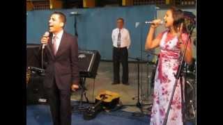 !! Hazme de Nuevo !! Janet Aponte(Cover Sara y Samuel David Mejia Jr)