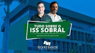 [ISS SOBRAL] Tudo Sobre o Concurso com Silvio Sande e Rafael Vilches