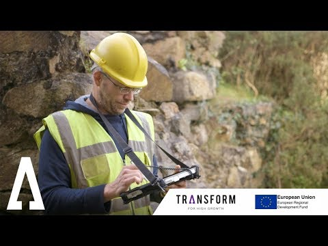 Mining Searches UK | Oxford Innovation Services Ltd