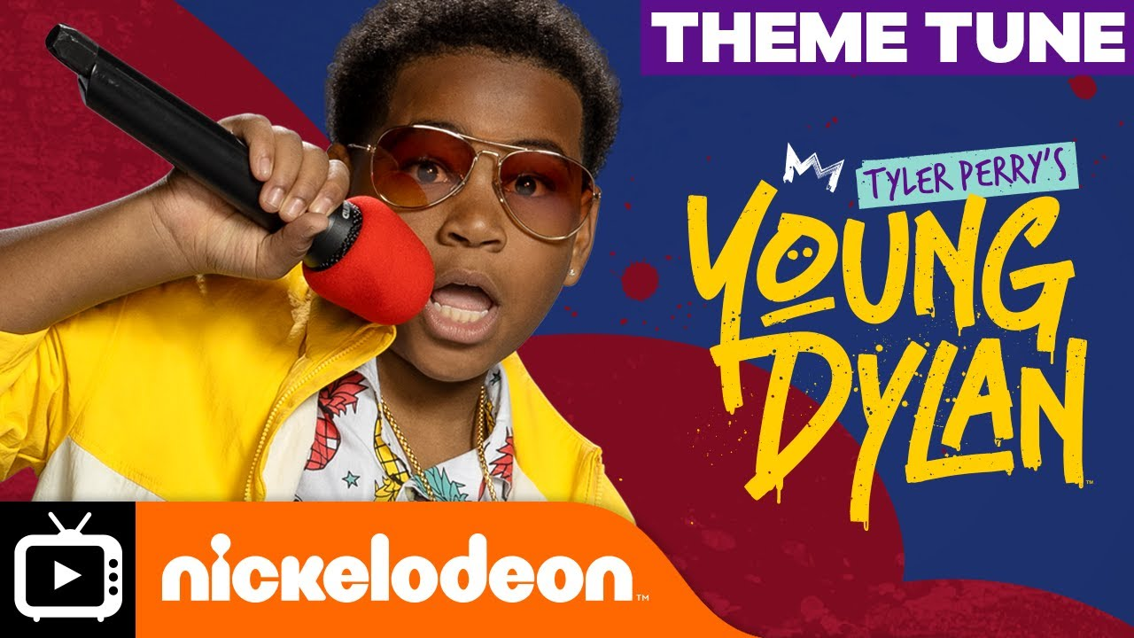 Download Tyler Perry's Young Dylan | Theme Tune (With Lyrics) | Nickelodeon UK