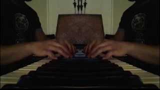 Elsket for den jeg er by Soul Children (Piano Cover)
