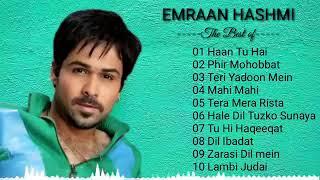 EMRAAN-HASHMI-10-New-Songs-Best-of-Emraan-Hashmi-LATEST-BOLLYWOOD-HINDI-LOVE-SONGS-JUKEBOX-2020