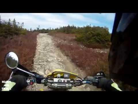 Episode 4 Newfoundland Dual Sport Adventure Series