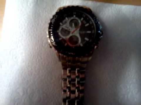 New Elgin Watch