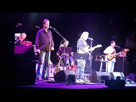 JIM MESSINA KIND WOMAN POCO with RUSTY YOUNG 2/23/2018 Tarrytown Music Hall