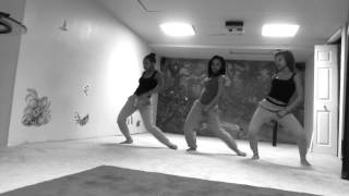 Neyo - Say it (Lex, Dess, Daj.. Choreography)