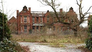 Haunted Mental Asylum Video (WARNING) thumbnail