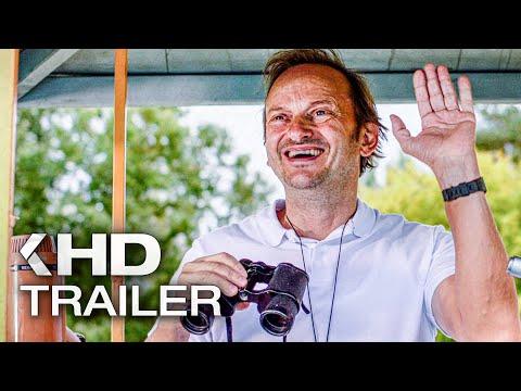 BECKENRAND SHERIFF Trailer German Deutsch (2021)