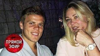 Мать футболиста Александра Кокорина: Мой сын - не подонок! Андрей Малахов. Прямой эфир от 15.10.18