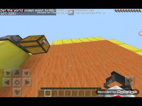 Elytra Wings Race w/ Brother | Funny Moments