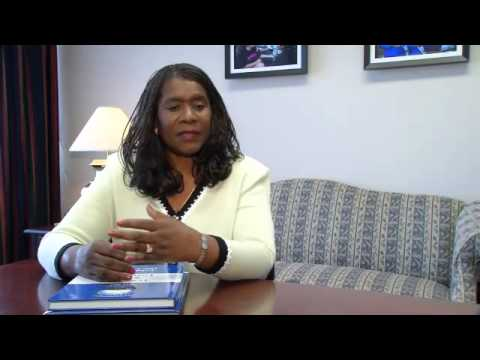 TSU President Dr. Glenda Glover Stresses Funding and Finanical Aid During First 60 Days