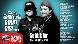 Download Mp3 Didi Kempot Feat. Deddy Dores - Setitik Air